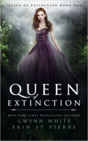 book review queen of extinction gwynn white