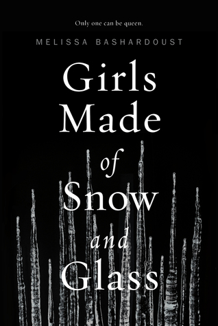 girls made of snow and glass book review via wit and travesty