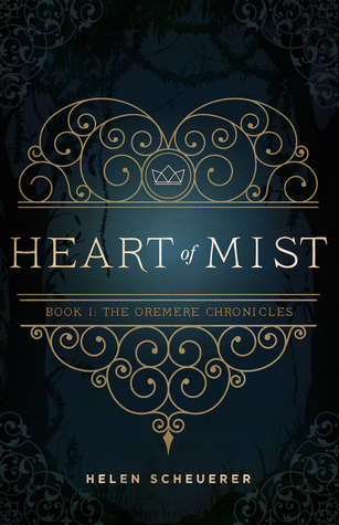 book review heart of mist via wit and travesty