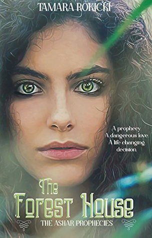 forest house by tamara rokicki book review via wit and travesty