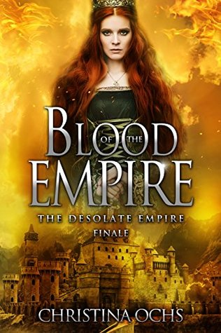 blood of the empire book review via wit and travesty