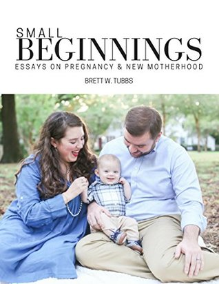 small beginnings book review via wit and travesty