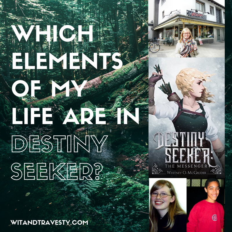 destiny seeker blog post via wit and travesty
